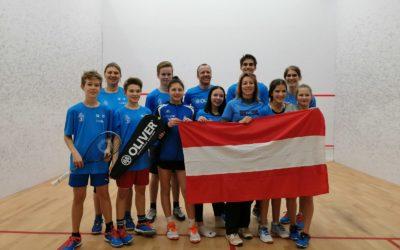 Slovenian Junior Open 2019