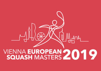 Squash European Masters Individual Championships 2019 in Wien