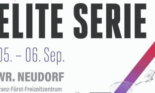 Elite Turnier #1 Wr. Neudorf 5.-6.9.